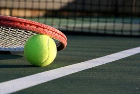 TENNIS: Shuker hits form for US Open