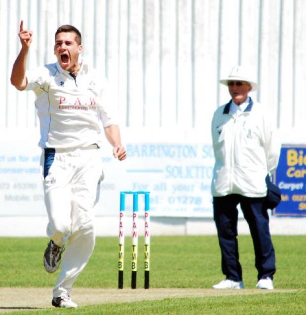 This is The West Country: Bridgwater hoping for Lords triumph
