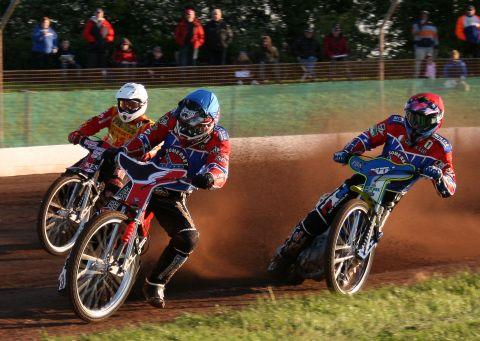 Fourth and fifth for Alex Davies and Nick Morris in Australia