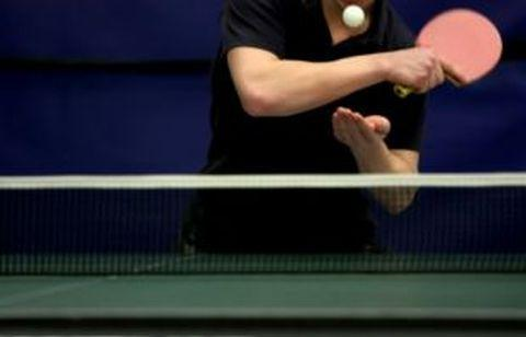 TABLE TENNIS: YMCA Kings victorious in key Taunton league clash