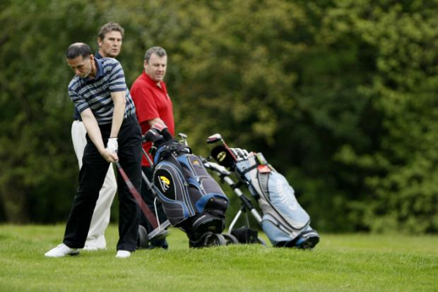 Brean Golf Club latest news