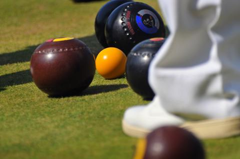Bridgwater Visually Impaired Bowls Club success