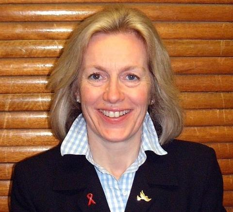 Wells MP Tessa Munt