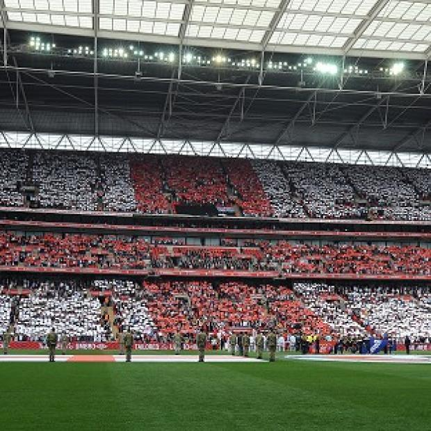 UEFA is investigating reports that England fans tried to get on to the pitch after Friday's match with Sweden