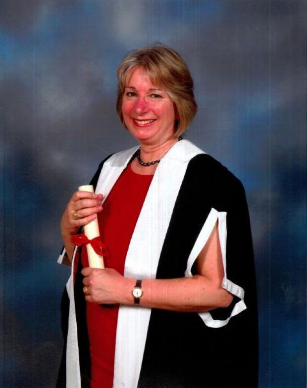 DR Jill Wilson of Summervale Medical Centre was elected to the Fellowship of the Royal College of General Practitioners.