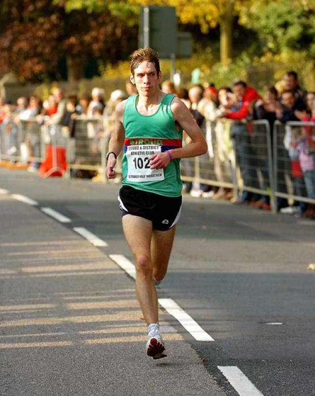 Bridgwater Half Marathon is back