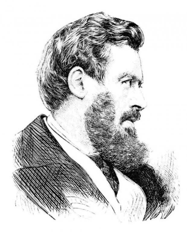 Walter Bagehot Town Garden memorial to be unveiled