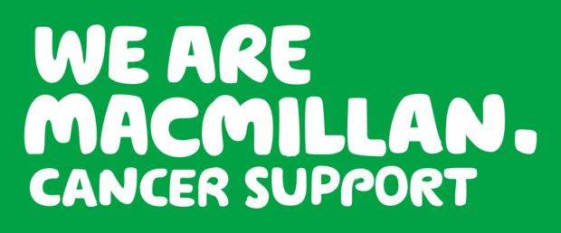 Macmillan coffee morning at Gospel Church, Highbridge