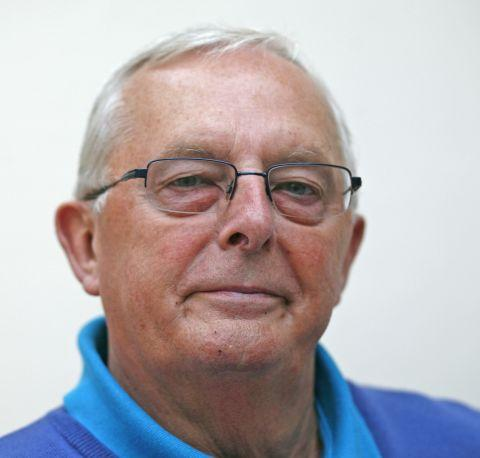 PETER Marshall, Ilminster Lions Club president is hoping new members join the group.