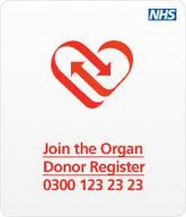 Organ register in appeal to Somerset donors