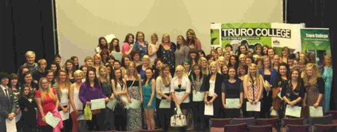 Health and Social Care students