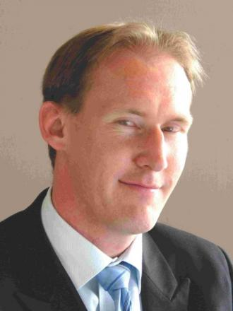 John Osman, leader of Somerset County Council.