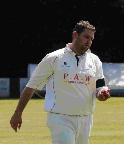 2013 CRICKET PREVIEW: Bridgwater CC