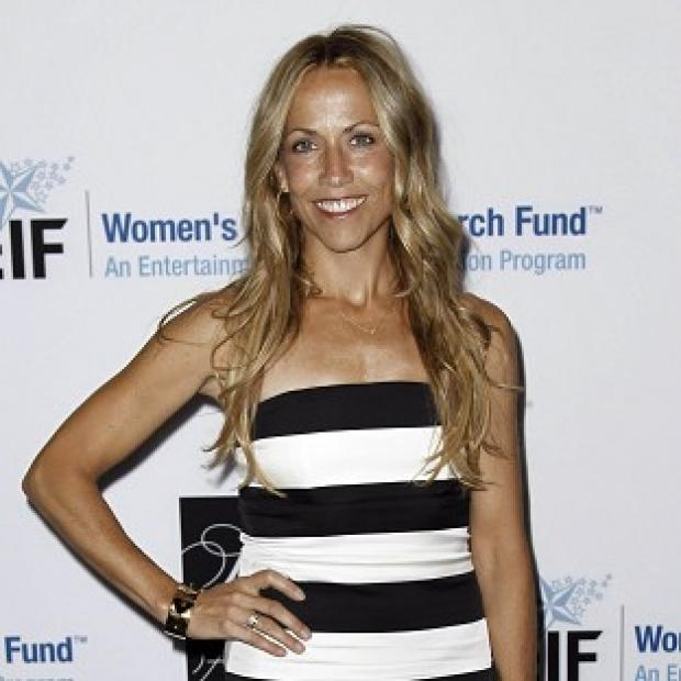 Sheryl Crow has won a restraining order
