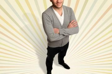 Jon Richardson gig sold out