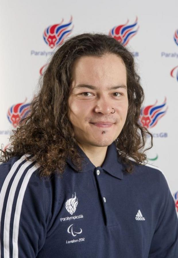 Paralympics - Somerset swimmer just misses medal