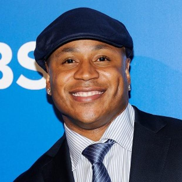 LL Cool J caught a suspected burglar in his LA home