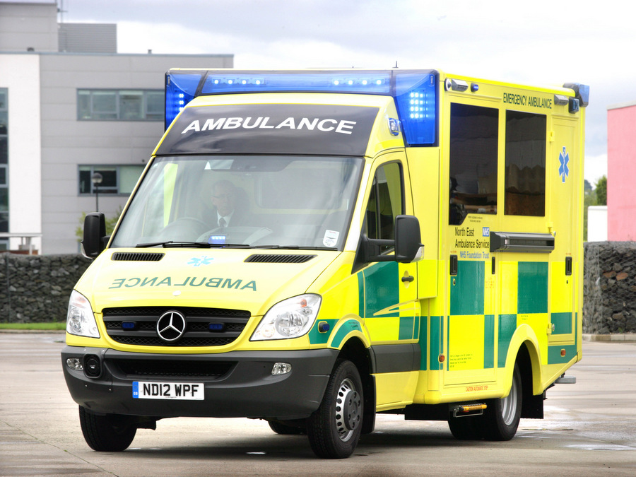 South Western Ambulance Service Foundation Trust and Great Western Ambulance Service will join forces from February, serving a resident population of over 5.3 million people