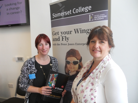 Jobs Fair Somerset College