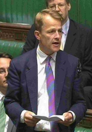 MP David Laws advice sessions