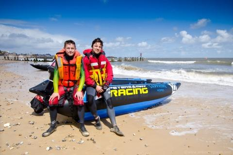 ThunderCat Racing returns to Newquay