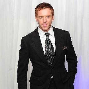This is The West Country: Damian Lewis has been filming a second season of Homeland