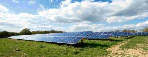 North Curry Parish Council not in favour of solar farm location