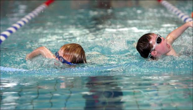 Community swimming pool for Cullompton