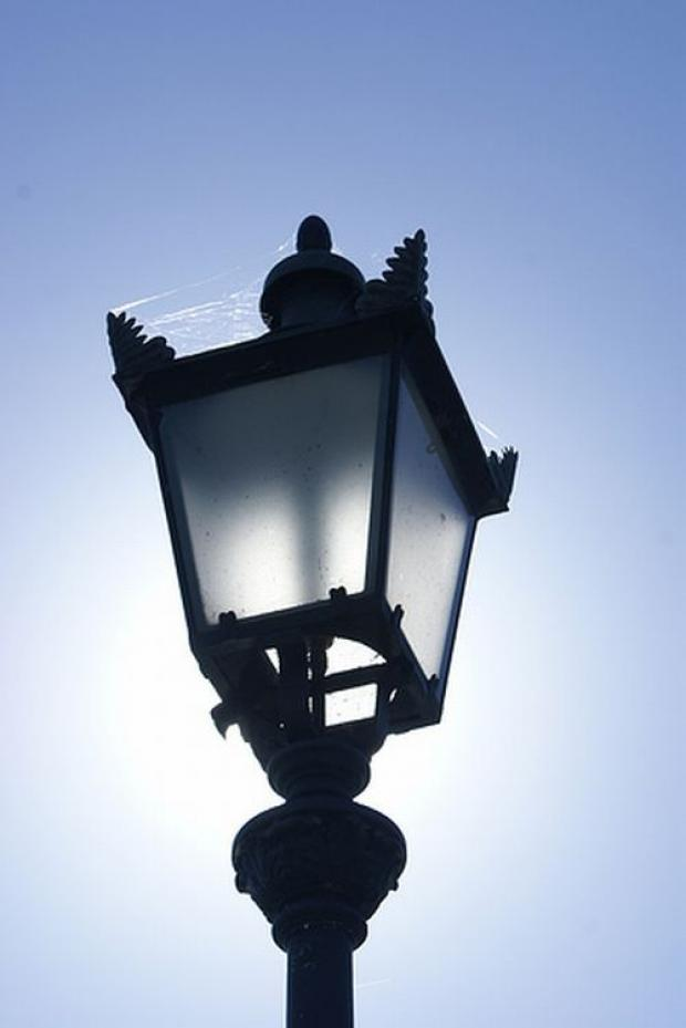 Street lighting trial on the cards for seven Exmoor parishes