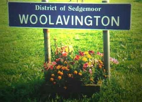This is The West Country: Homes and surgery planned for Woolavington