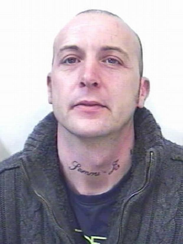 Noel Christopher Boylan is wanted for recall to prison.