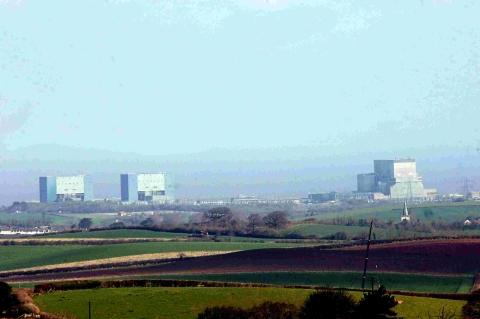 Hinkley contract workers will boost economy, says EDF