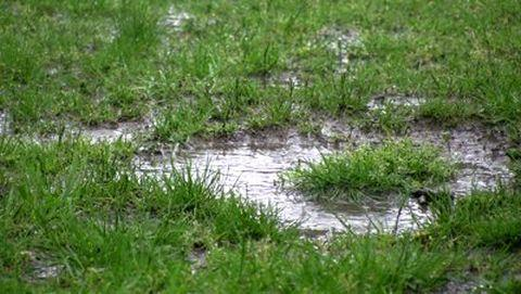 Taunton and District Football League decimated by rain