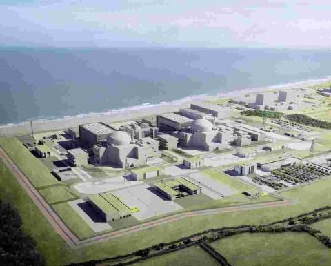 Hinkley Point C communities can apply to mitigation fund