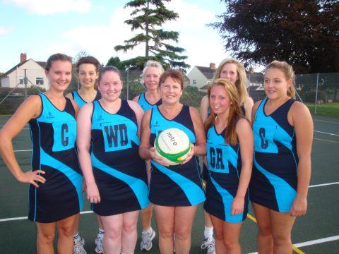 Bridgwater Mercury team remain unbeaten this season
