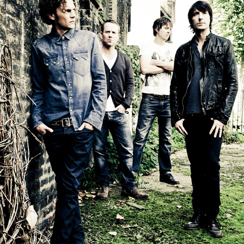 TOPLOADER have been confirmed as one of three charity concert headliners.