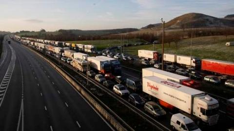 M5 lane closures imminent