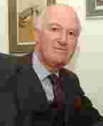 West Somerset coroner Michael Rose.