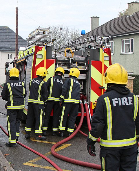 Devon and Somerset Fire & Rescue Service faces government grant