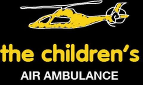 Children's Air Ambulance to launch in new year