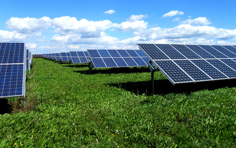 Planning applications have been submitted for more than 80 acres of Mid Devon land to be converted in three large-scale solar panel farms