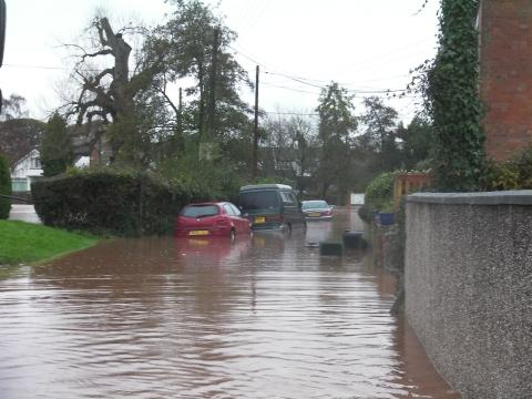 £2.77million to protect Cannington from flooding