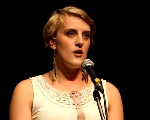 Isabel Evans will study BMus (Hons) Classical Soprano from September.
