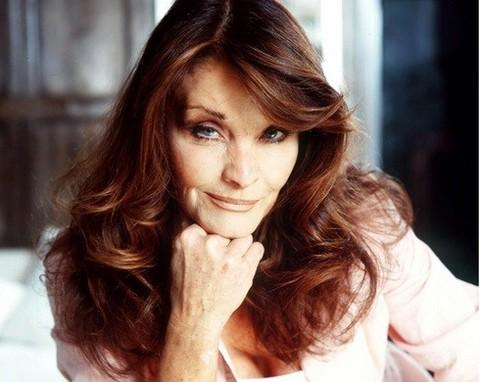 Celebrity Kate O'Mara, who lived near Chard, dies aged 74