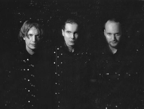 Sigur Rós  will headline at Eden