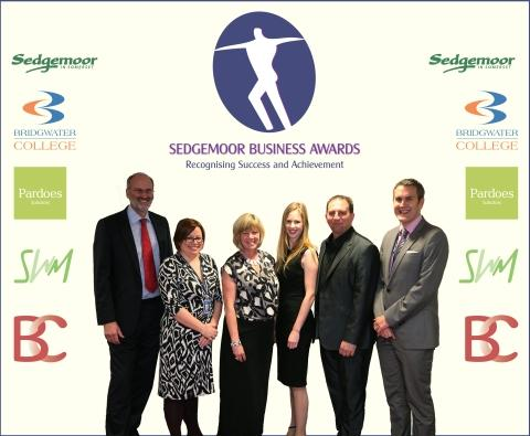 New business awards launched