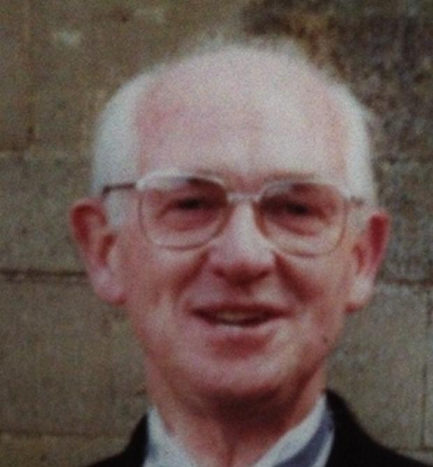 This is The West Country: Peter Carver, 89, has gone missing.