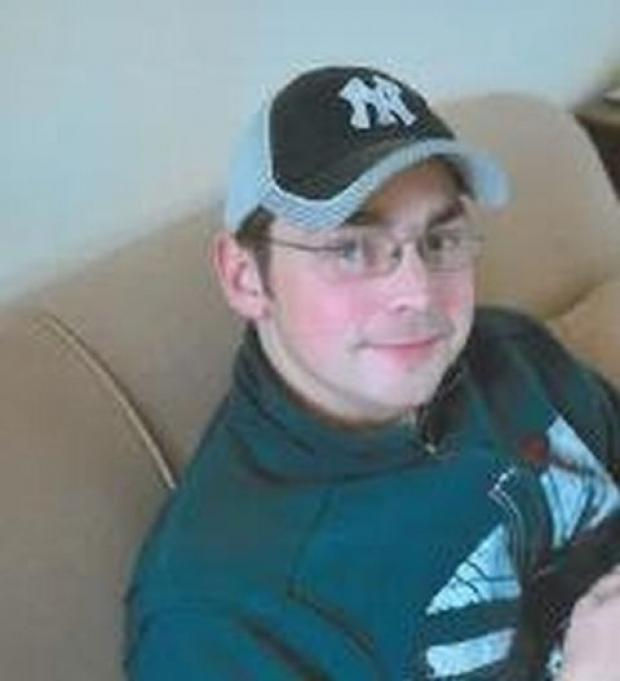 Michael Whitham, aged 32, went missing from his home in North Yorkshire earlier this month.