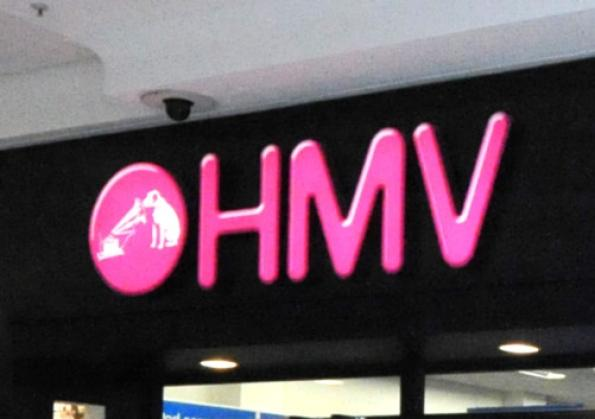 Taunton's HMV store WILL close