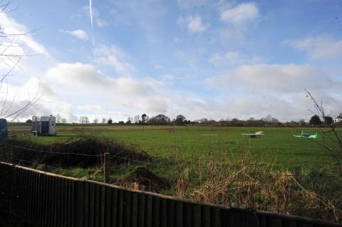Concern over plans for 65 homes in North Petherton